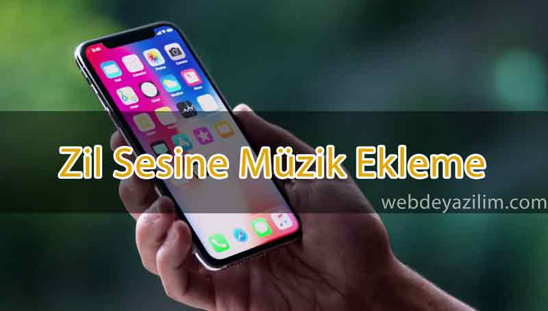 iPhone Ringtone Maker, Windows 10 / 8 / 7 üzerinde karakteristik iPhone zil sesleri yapmak