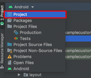 android-studio-project