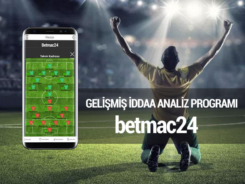 betmac24