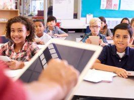 Öğretmenlerin Kullanması Gereken Eğitim Programları