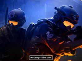 İyi CS GO Oynama Taktikleri: Daha İyi CS:GO Oynama Taktikleri