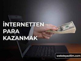 İnternetten Para Kazanmak İçin 5 İş Fikri