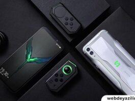 Xiaomi Black Shark 4 Özellikleri ve Fiyatı